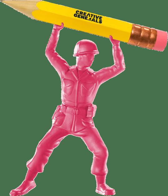 toy-soldier-pencil